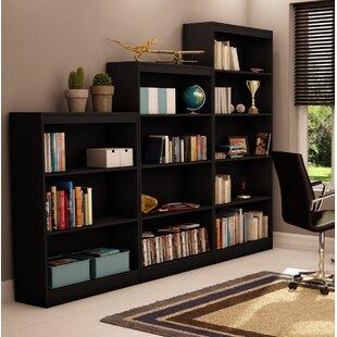 Axess Standard Bookcase by Harriet Bee