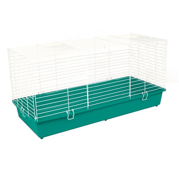 Home Sweet Home Small Animal Cage by Ware Manufacturing