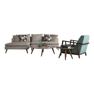 Oxnard 6 Piece Living Room Set Part 39