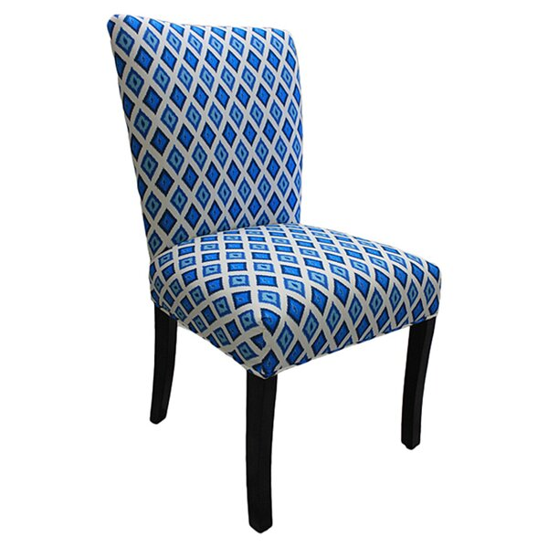 Katzer Parsons Chair (Set of 2) by Alcott Hill