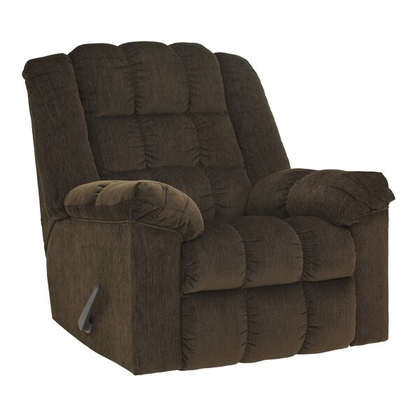 Eisenberg Manual Rocker Recliner RBSD3756