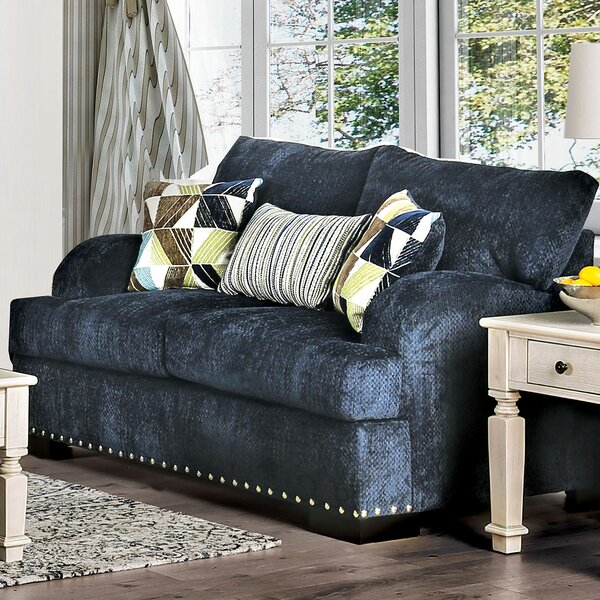 Review Hairston Loveseat