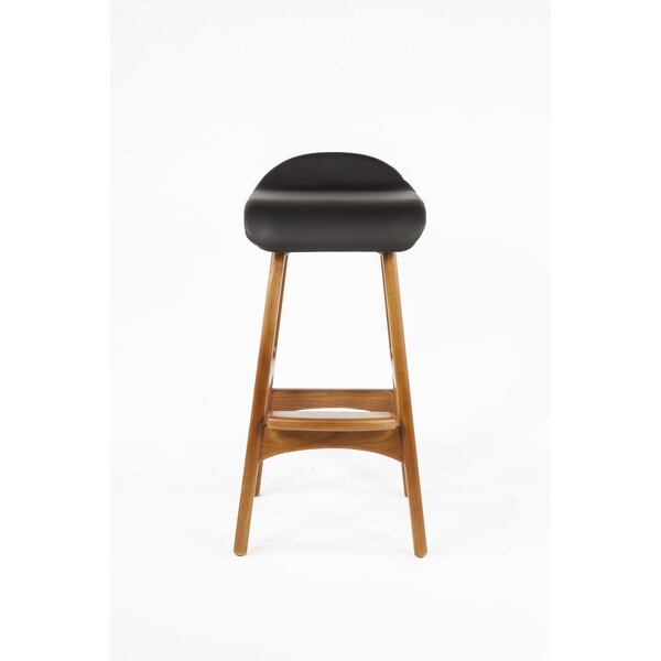 Erik Buck Stool by Stilnovo