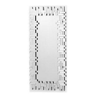 Orren Ellis Schulman Accent Mirror