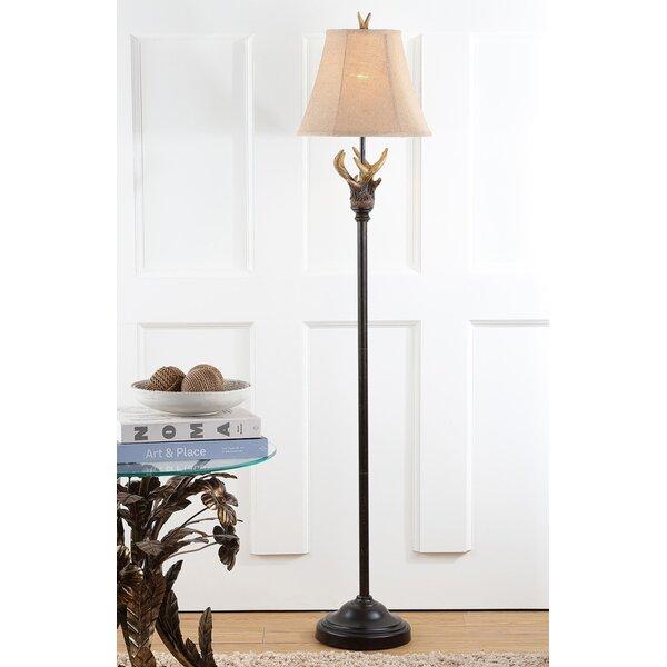 Branch 62 Floor Lamp by Safavieh