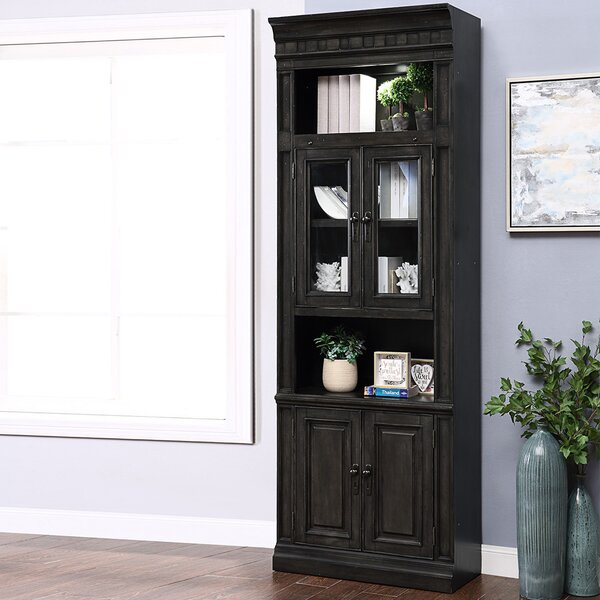 Rumph Standard Bookcase By Darby Home Co
