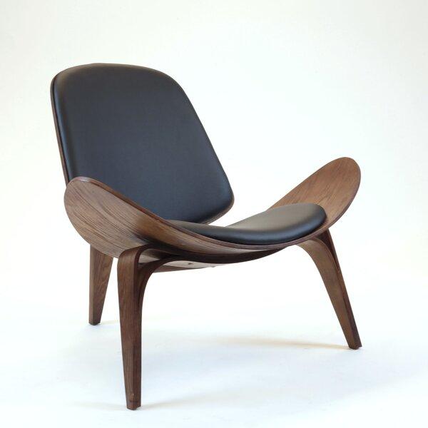 Ilfracombe Lounge Chair by Corrigan Studio