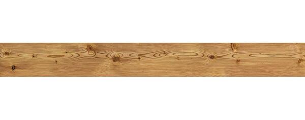 7-16/25 Mountain Heart Pine Direct Print Plank - Micro Bevel Cork Flooring by Albero Valley