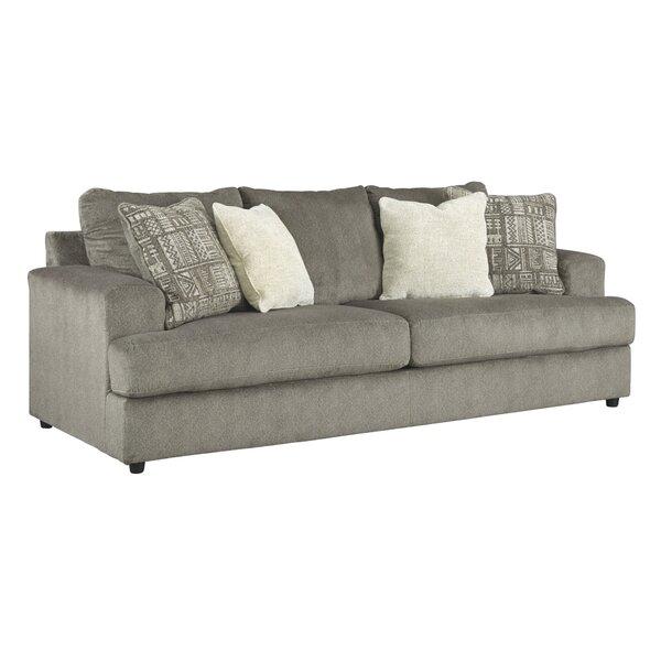 Best Selling Boerpine Sofa by Brayden Studio by Brayden Studio