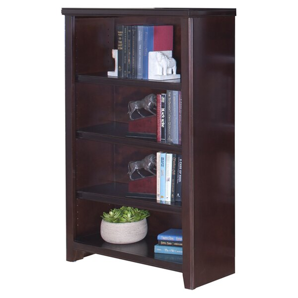 Review Armina Standard Bookcase