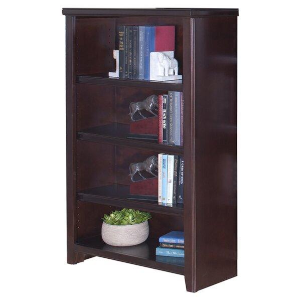 Armina Standard Bookcase By Winston Porter