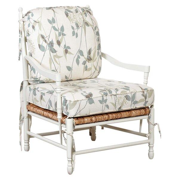 Jorah Armchair by One Allium Way