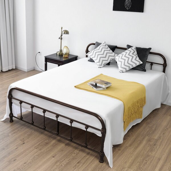 Barnette Platform Bed by Canora Grey
