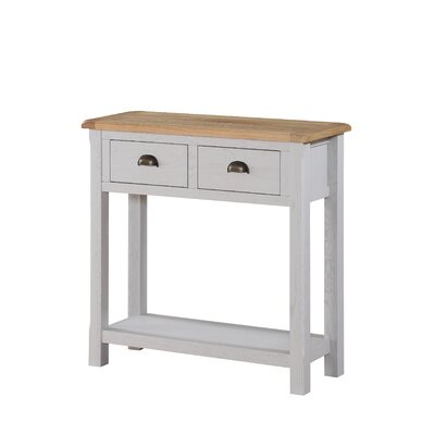 Gray Console Tables Wayfair Co Uk