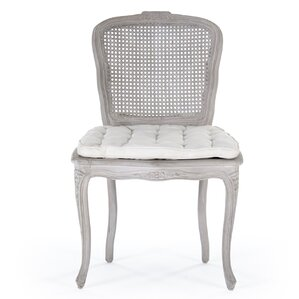 Price Check Annette Side Chair by Zentique