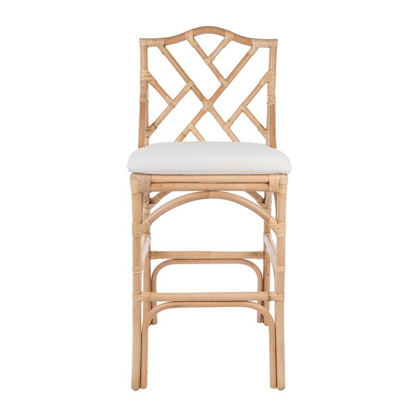 Seraphina 31.5 Bar Stool by Mistana