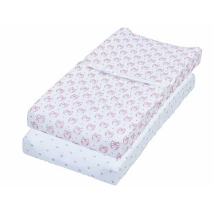 Best Reviews Black Birch Changing Pad Cover By Harriet Bee