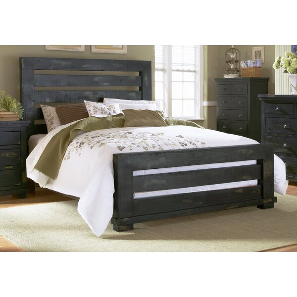 Castagnier Slat Headboard By Lark Manor by Lark Manor Savings