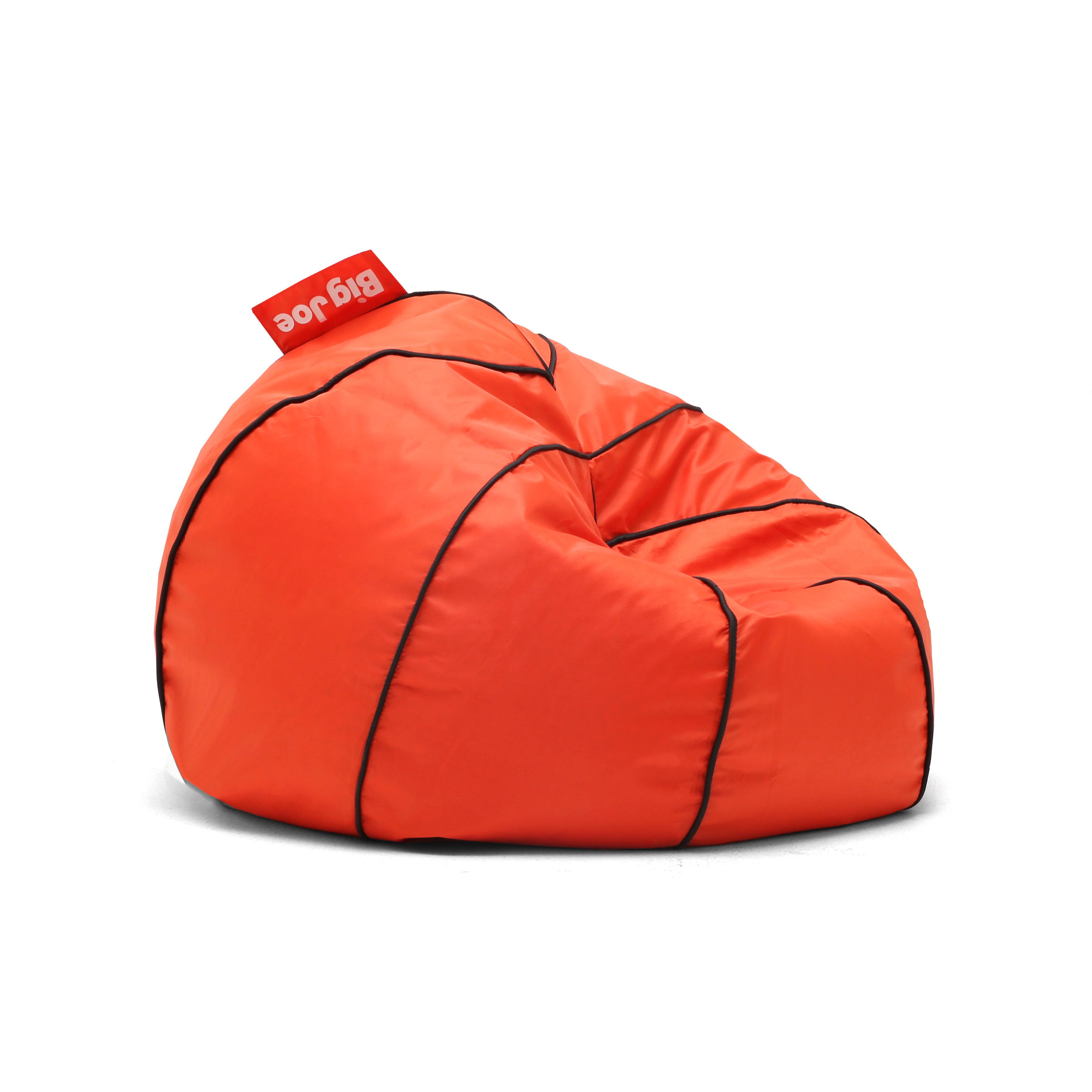 Comfort Research Big Joe Basketball Bean Bag Chair | Wayfair