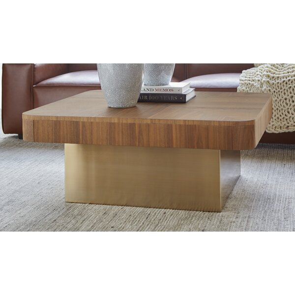 Bobby Berk Saxo Cocktail Table By A.R.T. Furniture by Bobby Berk + A.R.T. Furniture
