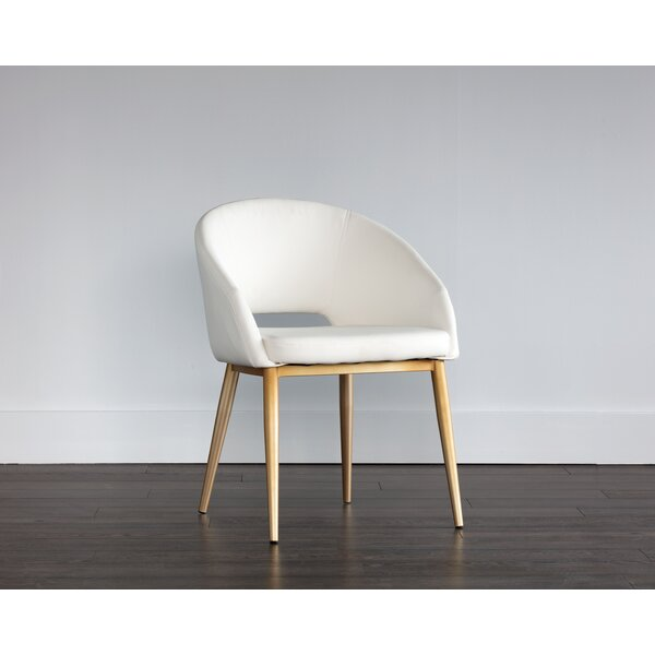 Walton Barrel Chair by Comm Office