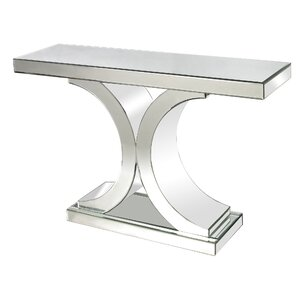 Savoy Console Table by Willa Arlo Interiors
