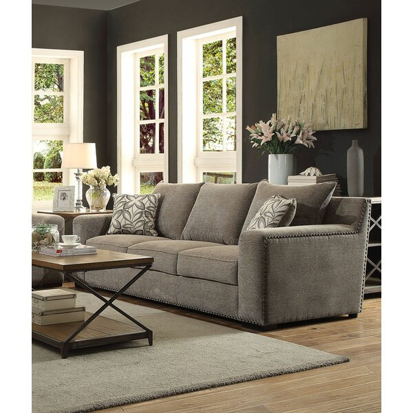 Ballymena Sofa by Canora Grey