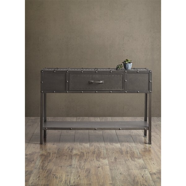 Cearbhall Console Table by Trent Austin Design