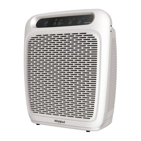 Air Purifier with HEPA Filter and Allergy and Odor Reduction by Whirlpool