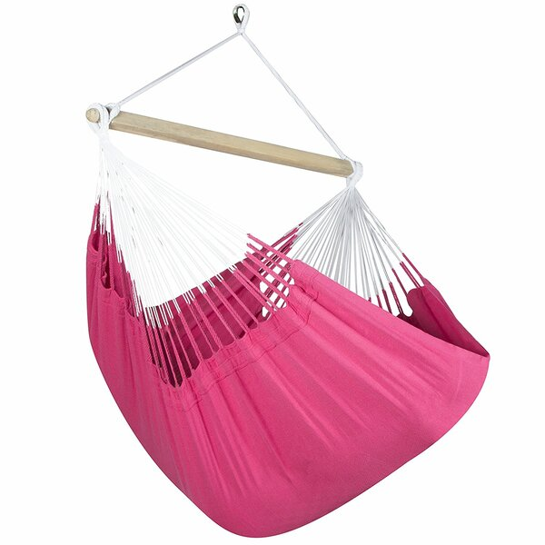 Blanco Solid Chair Hammock by Highland Dunes Highland Dunes