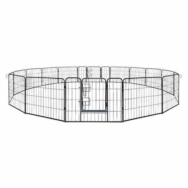 Meredith Heavy Duty Pet Pen by Tucker Murphy Pet