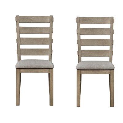 Oak Pressed Back Chairs Wayfair