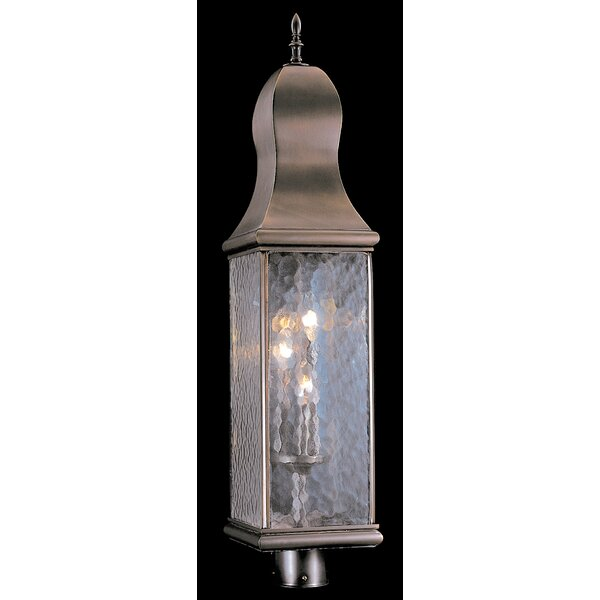 Marquis Outdoor 3-Light Lantern Head by Framburg