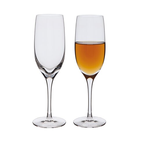 Wine Master 140ml Crystal Sherry Glass Dartington Crystal
