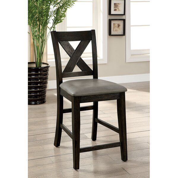 Bermudez Upholstered Dining Chair (Set of 2) by Millwood Pines