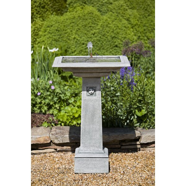Concrete Hampstead Fountain by Campania International