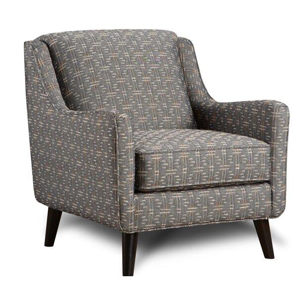 Stefield Armchair by Ebern Designs