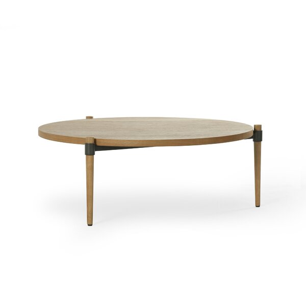 Sepviva Coffee Table By Union Rustic