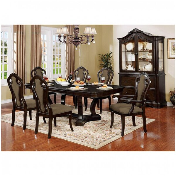 Colby Drop Leaf Dining Table by Astoria Grand