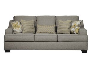 Roland Queen Sleeper Sofa by Alcott Hill
