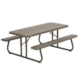 Reviews 6' Picnic Table By Lifetime