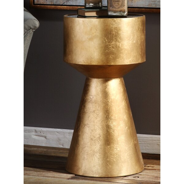 Elmira End Table By Mercer41