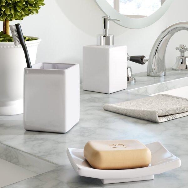 Osseo 3-Piece Bathroom Accessory Set by Birch Lane™