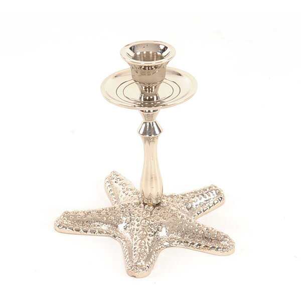 Starfish Candlestick by Old Modern Handicrafts