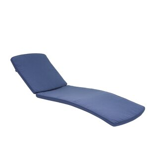 Good Outdoor Chaise Lounger Cushion