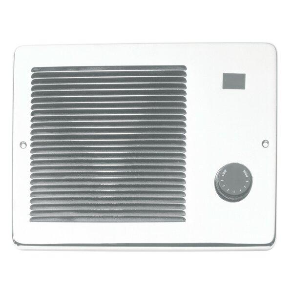 Electric Fan Wall Mounted Heater by Broan