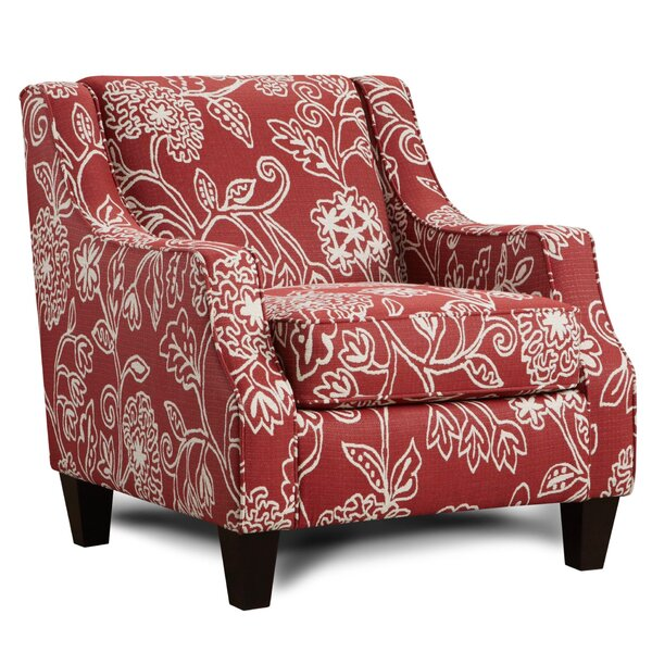 Lavaca Armchair by Darby Home Co