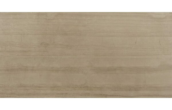 Belle Harbor 18 x 36 Porcelain Field Tile in Tan by QDI Surfaces