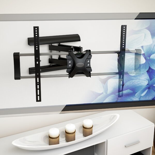 Articulating/Tilt/Swivel Wall Mount for 42 - 65 LED / LCD by dCOR design
