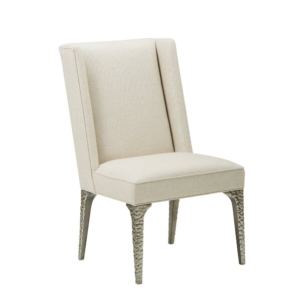 Upholstered Dining Chair by Dowton Abbey